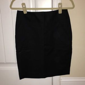The Limited Skirts - The Limited Black Pencil Skirt